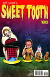 Cover for Sweet Tooth (DC, 2009 series) #14