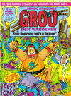 Cover for Groo der Wanderer (Condor, 1984 series) #4