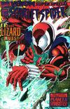 Cover for Venom Super Special (Marvel, 1995 series) #1