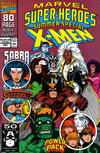 Cover for Marvel Super-Heroes (Marvel, 1990 series) #6 [Direct]