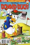 Cover for Donald Duck & Co (Hjemmet / Egmont, 1948 series) #38/2010