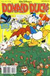 Cover for Donald Duck & Co (Hjemmet / Egmont, 1948 series) #39/2010