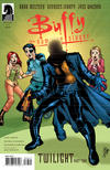 Cover Thumbnail for Buffy the Vampire Slayer Season Eight (2007 series) #33 [Alternate Cover - Georges Jeanty]