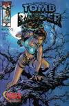 Cover Thumbnail for Tomb Raider: The Series (1999 series) #2 [Tower Records Regular Variant]