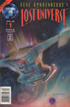 Cover Thumbnail for Gene Roddenberry's Lost Universe (1995 series) #1 [Newsstand]