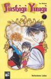 Cover for Fushigi Yuugi (Egmont Ehapa, 2001 series) #7