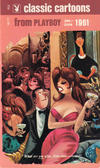 Cover for Classic Cartoons from Playboy (Playboy Press, 1960 series) #Jan.-June 1961 [16177]