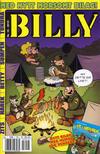Cover for Billy (Hjemmet / Egmont, 1998 series) #16/2010