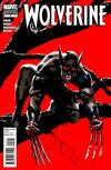 Cover for Wolverine (Marvel, 2010 series) #2 [Vampire Variant]
