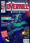 Cover for Overkill (Marvel UK, 1992 series) #2