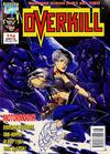 Cover for Overkill (Marvel UK, 1992 series) #5