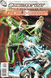 Cover Thumbnail for Green Lantern: Emerald Warriors (2010 series) #3