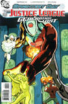 Cover for Justice League: Generation Lost (DC, 2010 series) #11 [Standard Cover]