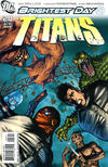 Cover for Titans (DC, 2008 series) #28