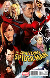 Cover Thumbnail for The Amazing Spider-Man (1999 series) #645