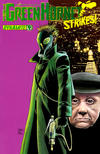 Cover for The Green Hornet Strikes (Dynamite Entertainment, 2010 series) #4