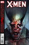 Cover for X-Men (Marvel, 2010 series) #4