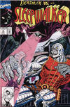 Cover for Sleepwalker (Marvel, 1991 series) #8 [Direct]
