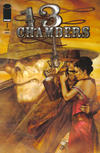 Cover Thumbnail for 13 Chambers (2008 series)  [Wraparound Cover]