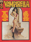Cover for Vampirella (Warren, 1969 series) #61
