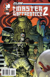 Cover for G.I. Joe: Master & Apprentice 2 (Devil's Due Publishing, 2005 series) #1 [Cover B]
