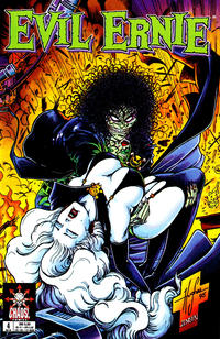 Cover Thumbnail for Evil Ernie (mg publishing, 1998 series) #4