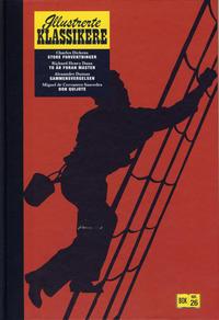 Cover Thumbnail for Illustrerte Klassikere (Hjemmet / Egmont, 2006 series) #26