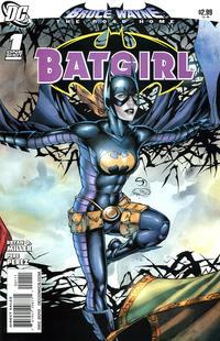 Cover Thumbnail for Bruce Wayne: The Road Home: Batgirl (DC, 2010 series) #1