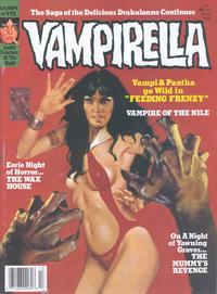 Cover Thumbnail for Vampirella (Harris Comics, 1988 series) #113