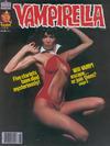 Cover for Vampirella (Warren, 1969 series) #71
