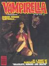Cover for Vampirella (Warren, 1969 series) #92