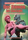 Cover for Beta Comic Art Collection (Condor, 1985 series) #4 - Der Dämon im Cockpit