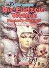 Cover for Beta Comic Art Collection (Condor, 1985 series) #6 - Die Endzeit-Welten