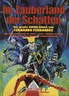 Cover for Beta Comic Art Collection (Condor, 1985 series) #7 - Im Zauberland der Schatten