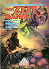 Cover for Beta Comic Art Collection (Condor, 1985 series) #8 - Der Zeit-Dämon