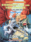Cover for Beta Comic Art Collection (Condor, 1985 series) #11 - Sternenstaub und Venusmeer