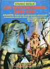 Cover for Beta Comic Art Collection (Condor, 1985 series) #12 - Am Wendekreis der Zeit