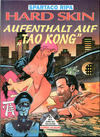 "Cover for Beta Comic Art Collection (Condor, 1985 series) #13 - Hard Skin - Aufenthalt in ""Tao Kong"""