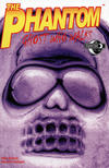 Cover for The Phantom: Ghost Who Walks (Moonstone, 2009 series) #0 [Cover B]