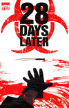 Cover Thumbnail for 28 Days Later (2009 series) #12 [Cover B]