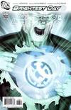 Cover for Green Lantern (DC, 2005 series) #58 [Gene Ha Variant Cover]