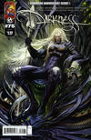 Cover for The Darkness (Image, 2007 series) #75