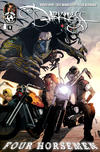 Cover for The Darkness: Four Horsemen (Image, 2010 series) #1