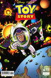 Cover for Toy Story (Boom! Studios, 2009 series) #4 [Cover A]