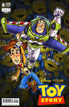 Cover for Toy Story (Boom! Studios, 2009 series) #0 [Cover B]