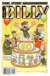 Cover for Billy (Hjemmet / Egmont, 1998 series) #19/2010