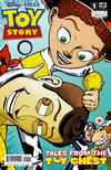 Cover Thumbnail for Toy Story: Tales from the Toy Chest (2010 series) #1 [Cover B]