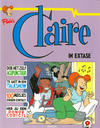 Cover for Claire (Divo, 1990 series) #9 - In extase