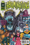 Cover Thumbnail for Abominations (1996 series) #1 [Direct]