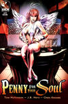 Cover for Penny for Your Soul (Big Dog Ink, 2010 series) #1